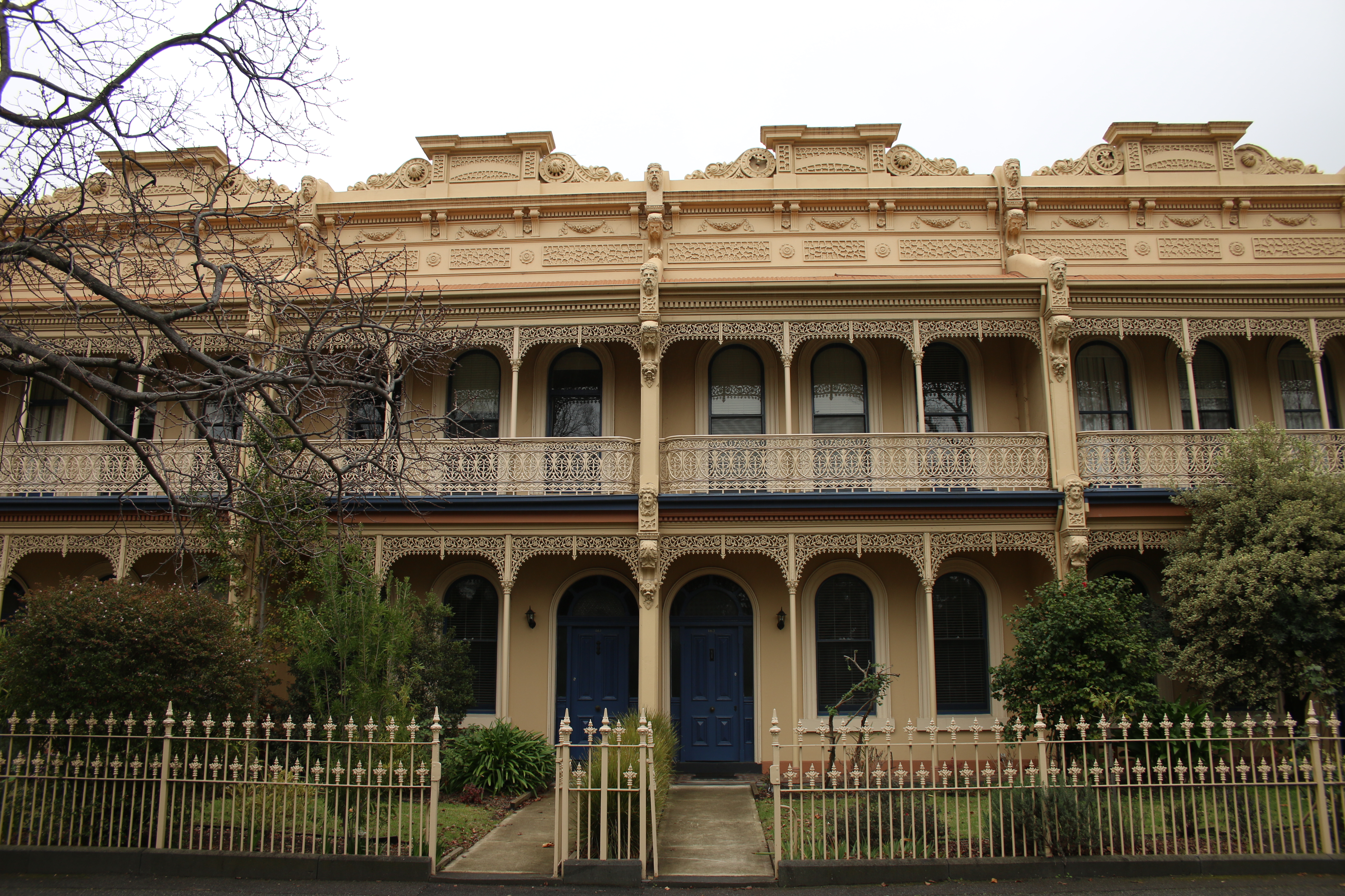 Faber House